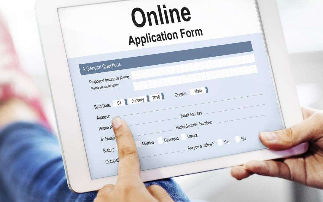 Five Benefits of Webforms