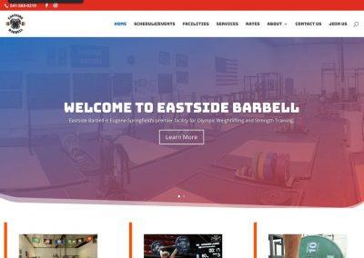 Eastside Barbell