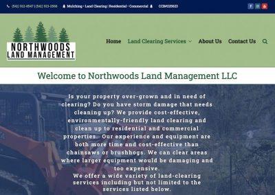 Northwoods Land Management