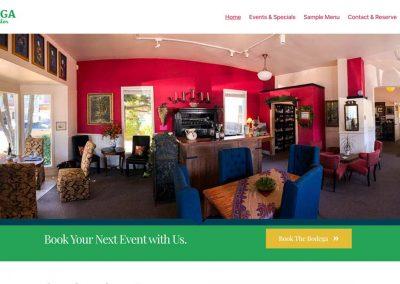 Bodega Wine Shop