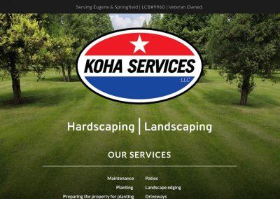 KOHA Services