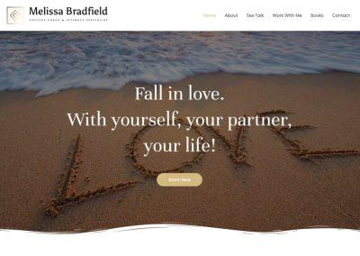Melissa Bradfield
