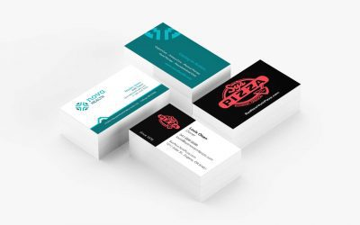 Free Business Cards with Graphic Design Service